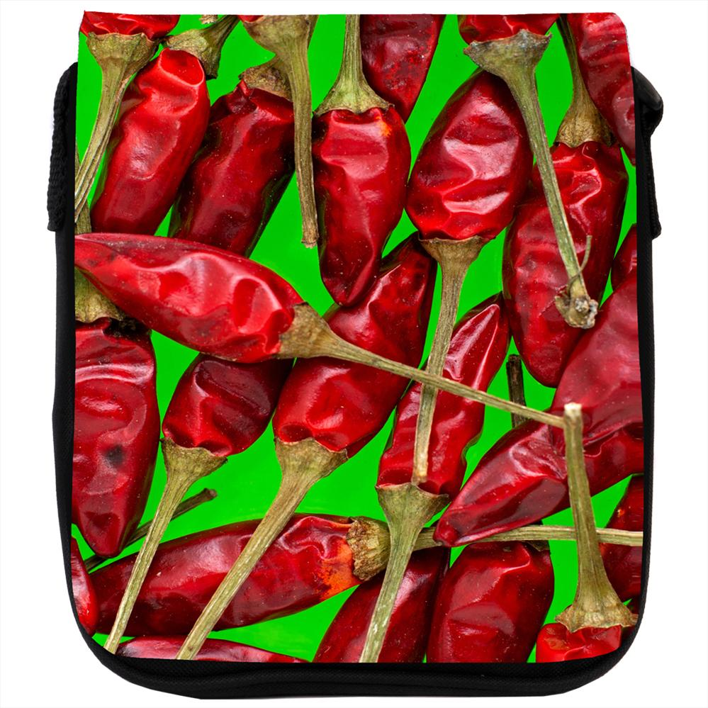 Red Hot Chili Peppers Shoulder Bag 98